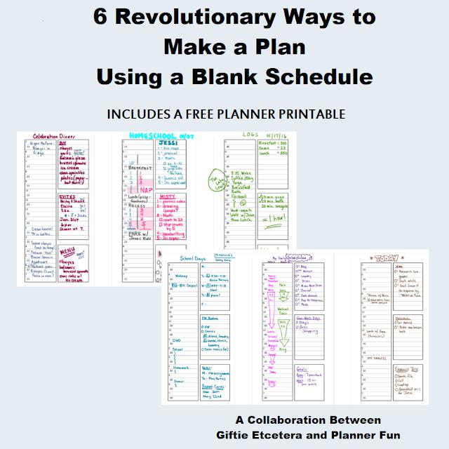 schedule, schedules, blank printable schedule, free planner printable