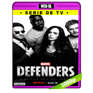 The Defenders (2017) Temporada 1 Completa WEBRip 1080p Audio Dual Latino-Ingles