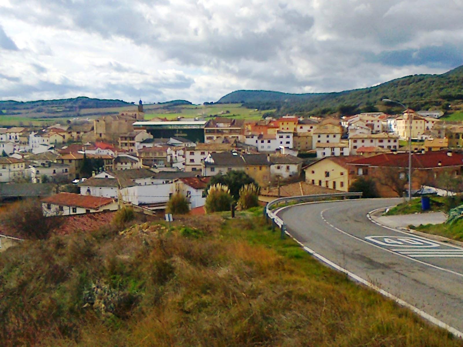 Puerto de Lizarraga