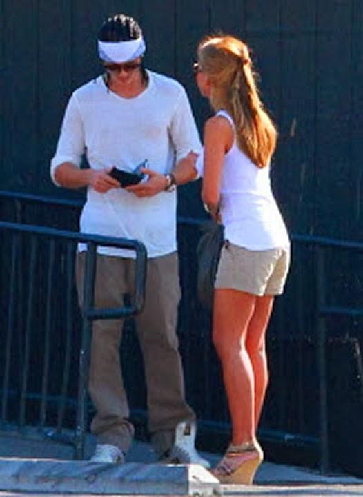 Kerli bill kaulitz dating