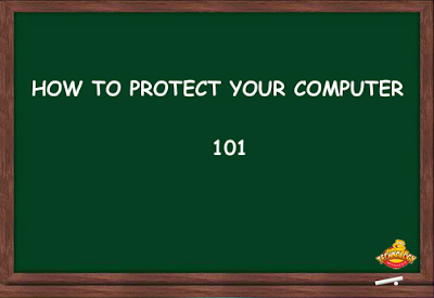 How to Protect your PC from Hack Attacks – Shaneos Howlett ...