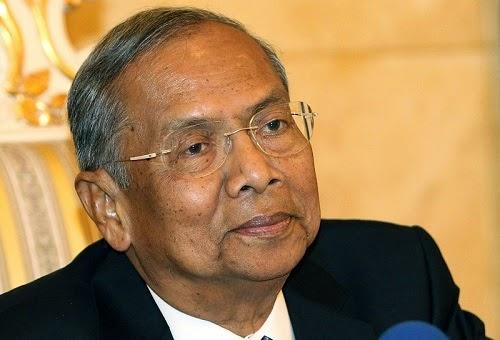 Sarawak Akan Terus Berada Dalam Malaysia Selama lamanya