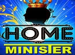 Home Minister - September 26, 2013