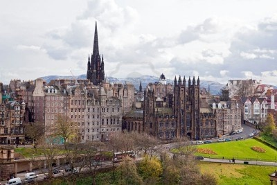 Turismo for Oficina de turismo de escocia