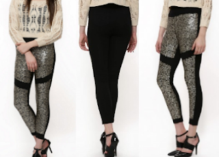 Koovs : Buy THE CLASSIC Full Length High Waist Leggings at  worth Rs.1000 at Rs.495 Only – Buytoearn