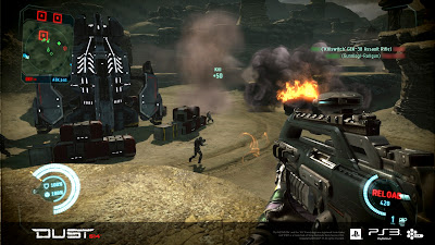 Dust 514 Launching on May 14