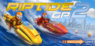 Download Android Game Riptide GP2 APK 2013
