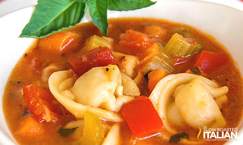 http://www.parade.com/26635/donnaelick/tortellini-and-vegetable-soup/