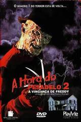 A Hora do Pesadelo Parte 2: A Vingança de Freddy Dublado