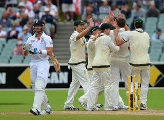 Ashes 2013-14 3rd test Livescores, Eng vs Aus scores 2013,