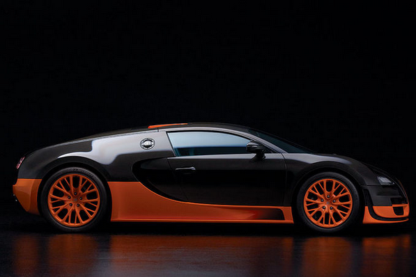 2017 Bugatti Chiron Specs and Design