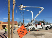 Oncor City Upgrade