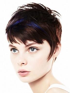 cortes+de+pelo+corto+2013+mechas+de+color