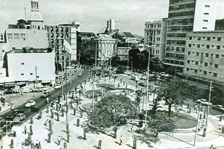 O DIÁRIO DE PERNAMBUCO E A INVENÇÃO DO NORDESTE