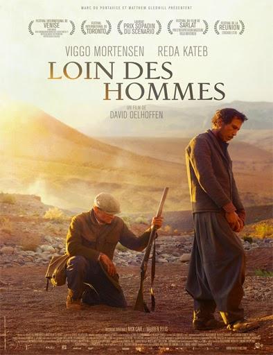 Ver Loin des hommes (2014) Online