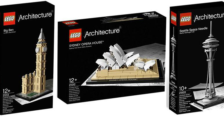Lego Models Revittize