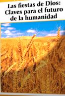 EL MARAVILLOSO PLAN DE DIOS PARA LA HUMANIDAD: 120 Jubileos para el Diluvio del Espíritu Santo