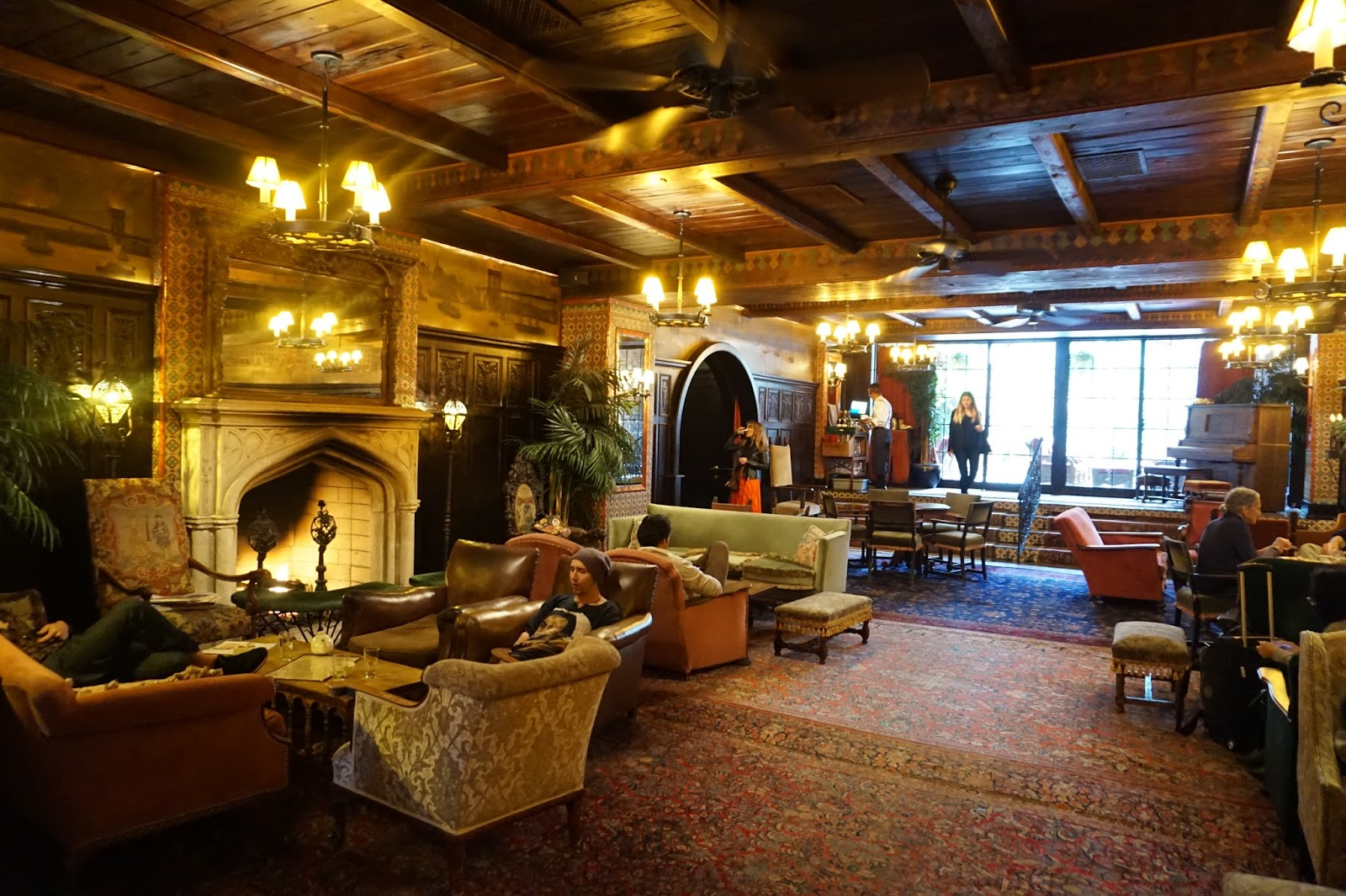 Review of the bowery hotel in new york city lifestyle