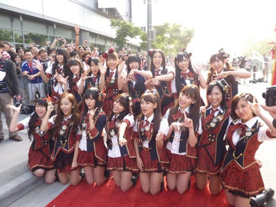 AKB48 to Perform at Washington, D.C.