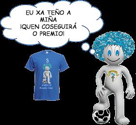 #lendiñafutsal Concurso
