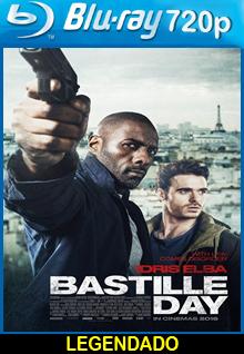 Assistir Bastille Day Legendado (2016)