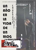 Exposición El Callejón. La Pedraja de Portillo.Valladolid