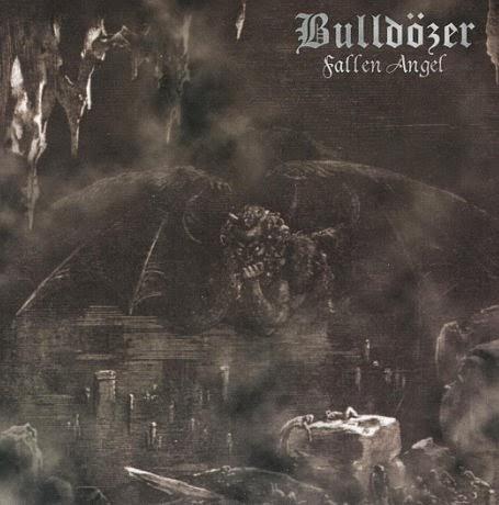 Bulldozer - Fallen Angel Italy 1984
