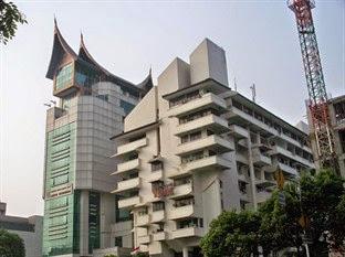 Hotel Murah di Menteng dekat UI - Grand Menteng Hotel