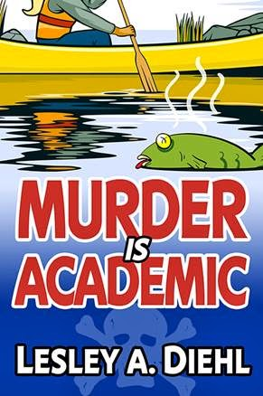 https://www.goodreads.com/book/show/21562316-murder-is-academic