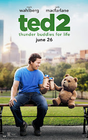 Gấu Ted 2 - Ted 2