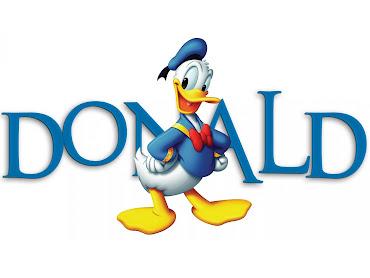 #2 Donald Duck Wallpaper