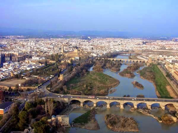 Puentes de Córdoba