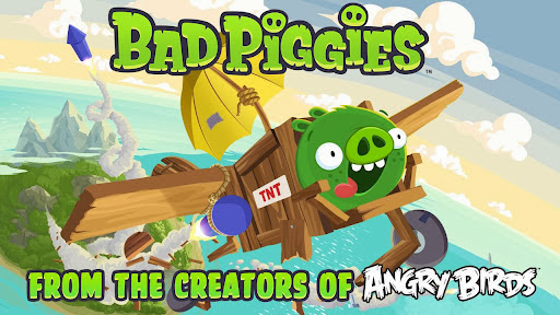 Bad Piggies MODDED Apk v1.5.0