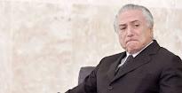 El presidente interino de Brasil, en el filo de la navaja