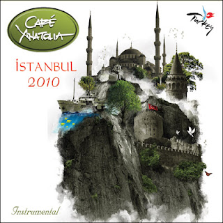 Cafe Anatolia: Istanbul