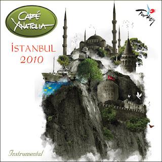Cafe Anatolia-Istanbul