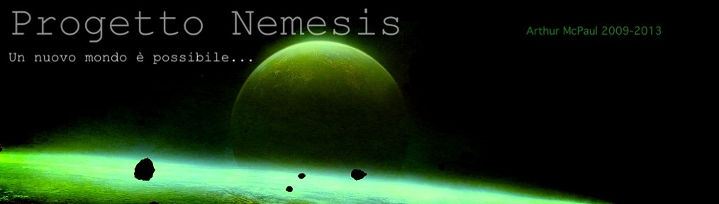 Progetto Nemesis
