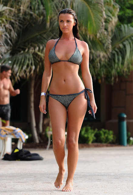 Lucy Mecklenburgh Hot