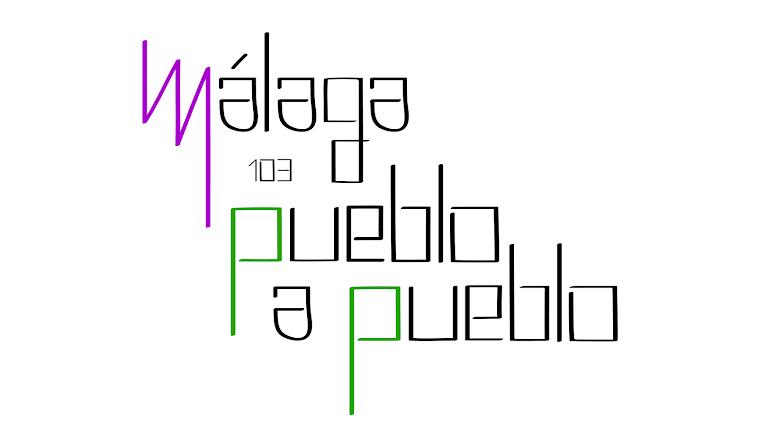 Málaga Pueblo a Pueblo