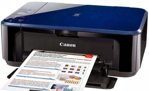 canon pixma e500 printer driver  for windows xp
