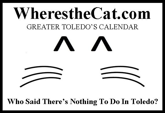 Events Calendar: Serving Toledo, NW Ohio & SE Michigan: