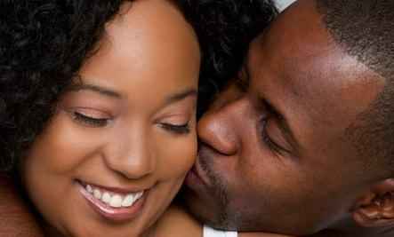 Why Setting Boundaries In Romantic Relationships Is Vital - black man woman couple in love romance colored