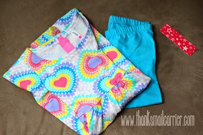 FabKids girls clothing