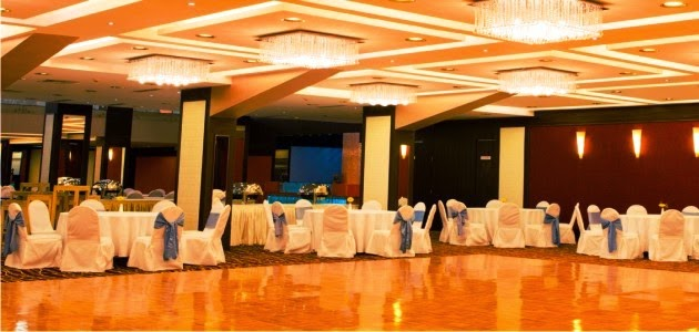 The Golden Orchid Wedding Hall Mapusa Goa