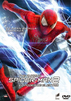 Poster The Amazing Spider-Man 2 2014