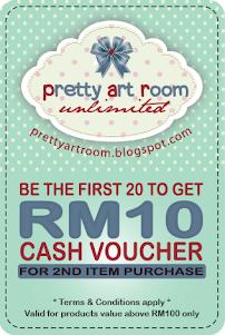 :: Free Voucher For U ::