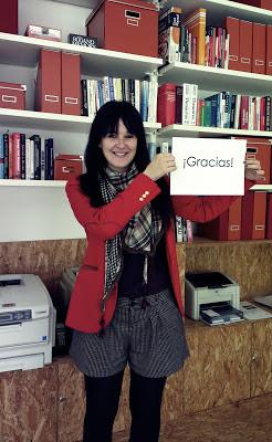 Silvia Movellán
