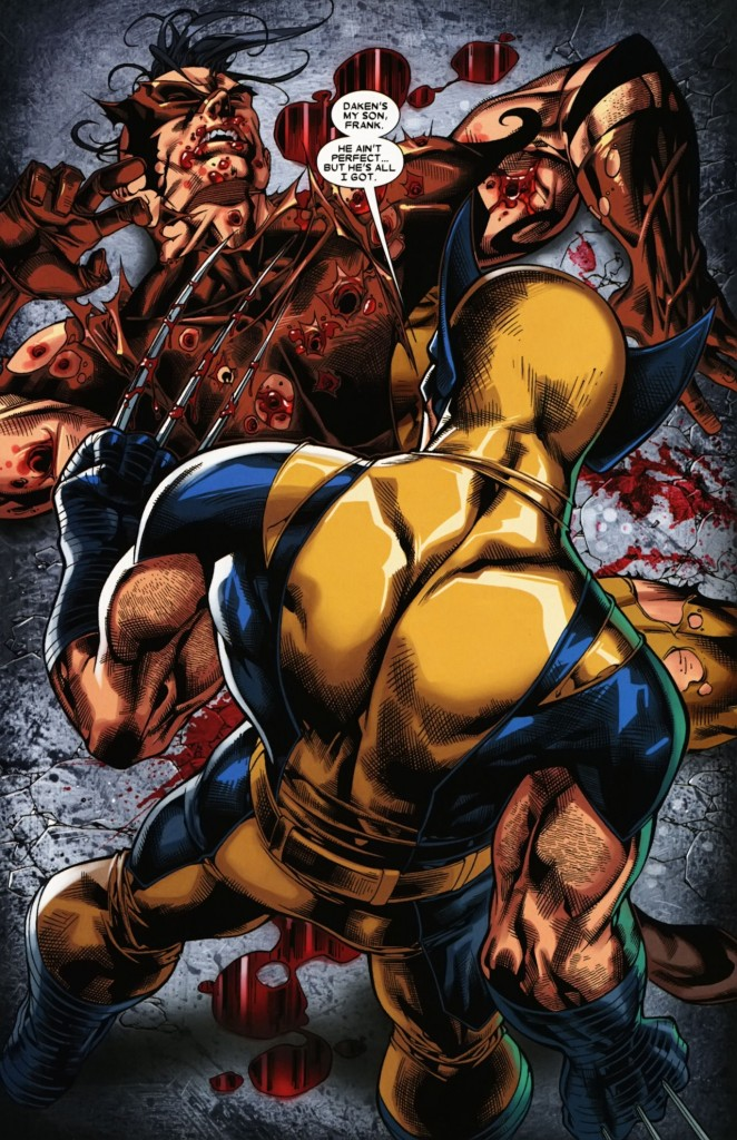 All of the Above?: Marvel's has beheaded another 2 titles ...
