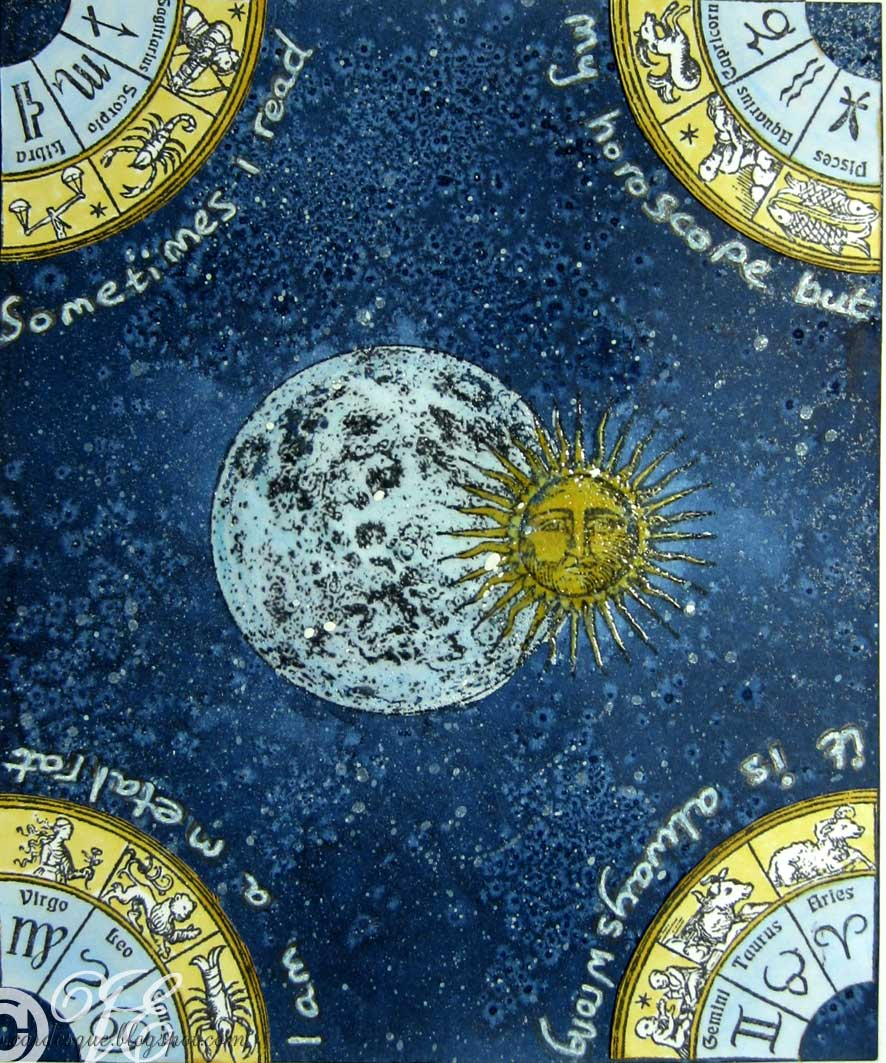 Astrology and Astronomy - Pics about space
