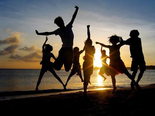 6 Hal Penting Untuk Menjadikan Hidup Lebih Bahagia